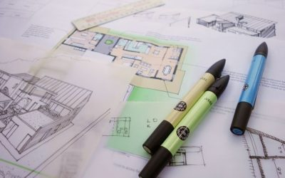 What is the difference between an Architect and architectural technician/draughtsman?